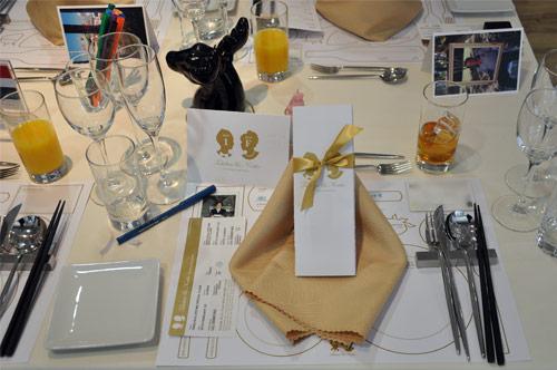 undo3 ペーパーアイテム 結婚式 ウェディング paper items