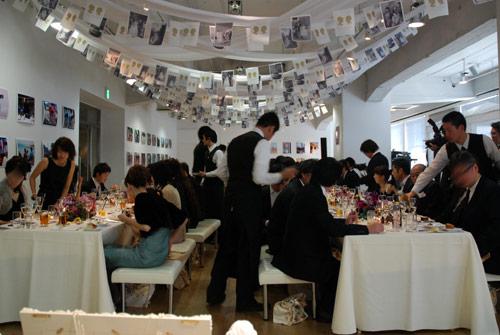 undo3 会場 装飾 ウェディング 結婚式 披露宴