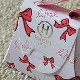 undo3 HACCHI ハッチ ウェディング 結婚式 披露宴